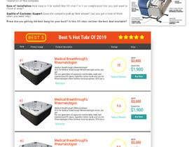 #9 for Best Homepage Design for Website--Easy Money by DesignerSohan