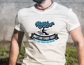 #31 untuk Whitewater style t-shirt design oleh stsohel92