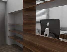 #34 untuk Design a prospectus of a living room oleh KuboScerbak