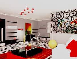 #29 untuk Design a prospectus of a living room oleh Danieljausah