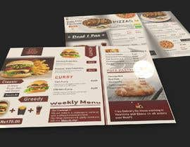 #20 for Create Printing Tri Fold Format Flyers by AnwarDM