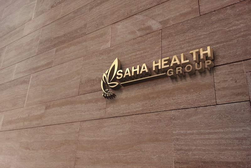 Kilpailutyö #251 kilpailussa Create a Logo (Medical/Health)