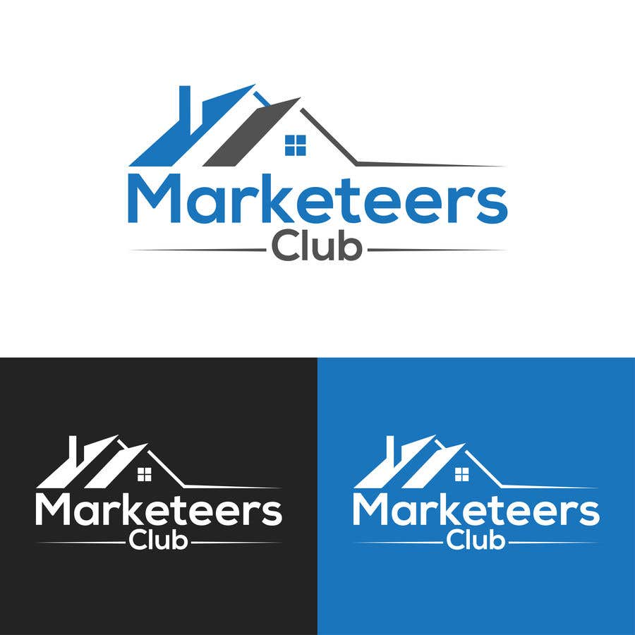 Contest Entry #148 for Logo required for Real Estate Marketing Company