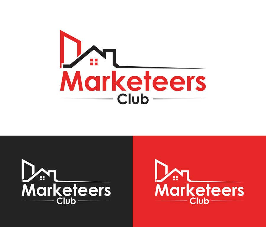 Contest Entry #122 for Logo required for Real Estate Marketing Company