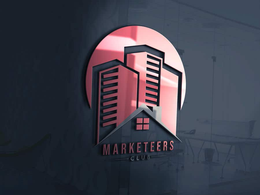 Contest Entry #119 for Logo required for Real Estate Marketing Company