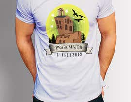 #63 cho Build me a logo for T-Shirt bởi haquemasudull77