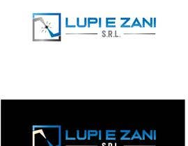 #106 for REDESIGN LOGO -LUPI E ZANI- af zahoorkhan18