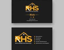 Jannatulferdous8 tarafından Logo and business cards için no 154