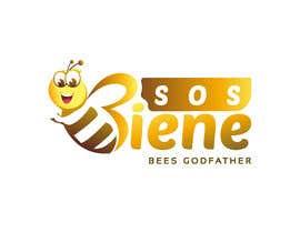 #551 untuk LOGO tender SOS Bee - donate club oleh amitkumar9090