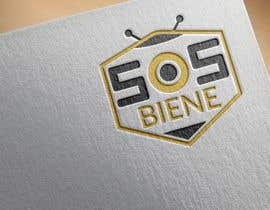 #511 for LOGO tender SOS Bee - donate club by rajjab08