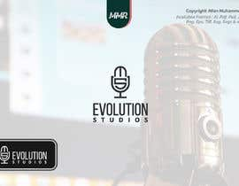 #43 untuk Vector Logo using existing inspiration for audio production studio OR get creative! oleh teamsanarasa