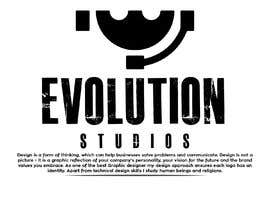 #4 untuk Vector Logo using existing inspiration for audio production studio OR get creative! oleh TechZaibis