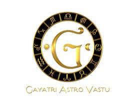 #103 para Design a logo for Gayatri Astro Vastu por kalart