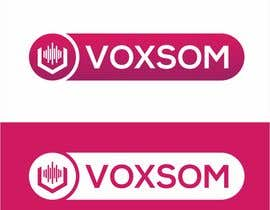 #233 for LOGO DESIGN - VXSM by AntonLevenets