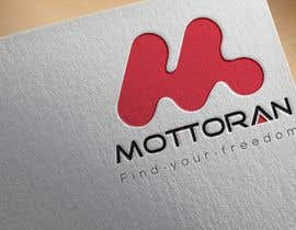 #141 for logo design for a motorcycle rental company in Bali by sahariarsanto2