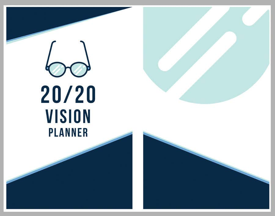 Inscrição nº 181 do Concurso para Planner Cover Contest (FIRST ONE)