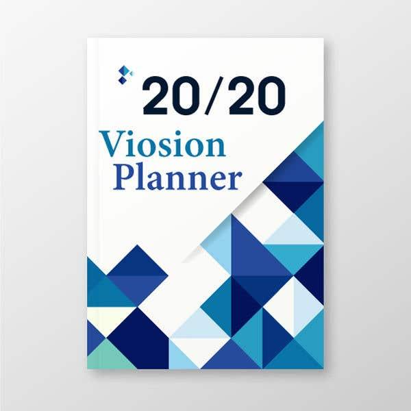 Inscrição nº 213 do Concurso para Planner Cover Contest (FIRST ONE)