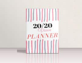 #105 for Planner Cover Contest (FIRST ONE) by ekramul66