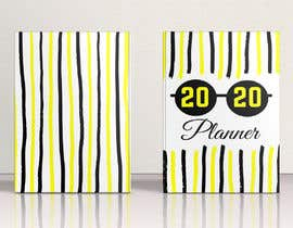 #233 for Planner Cover Contest (FIRST ONE) by ekramul66