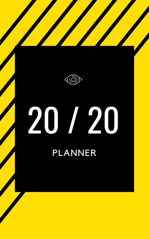 Inscrição nº 236 do Concurso para Planner Cover Contest (FIRST ONE)