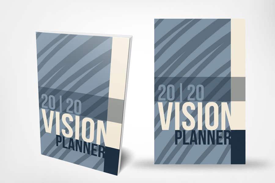 Inscrição nº 138 do Concurso para Planner Cover Contest (FIRST ONE)