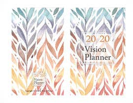 #14 for Planner Cover Contest (SECOND ONE) af ANWAARQAYYUM77