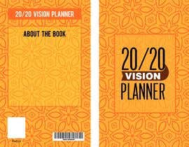 #125 for Planner Cover Contest (SECOND ONE) by jaydeo