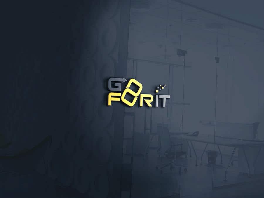 Konkurrenceindlæg #95 for Design a logo for a company