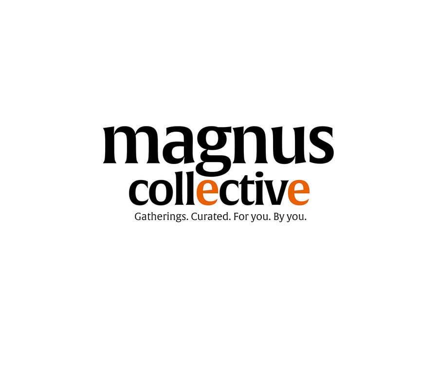 Konkurrenceindlæg #280 for Magnus Collective