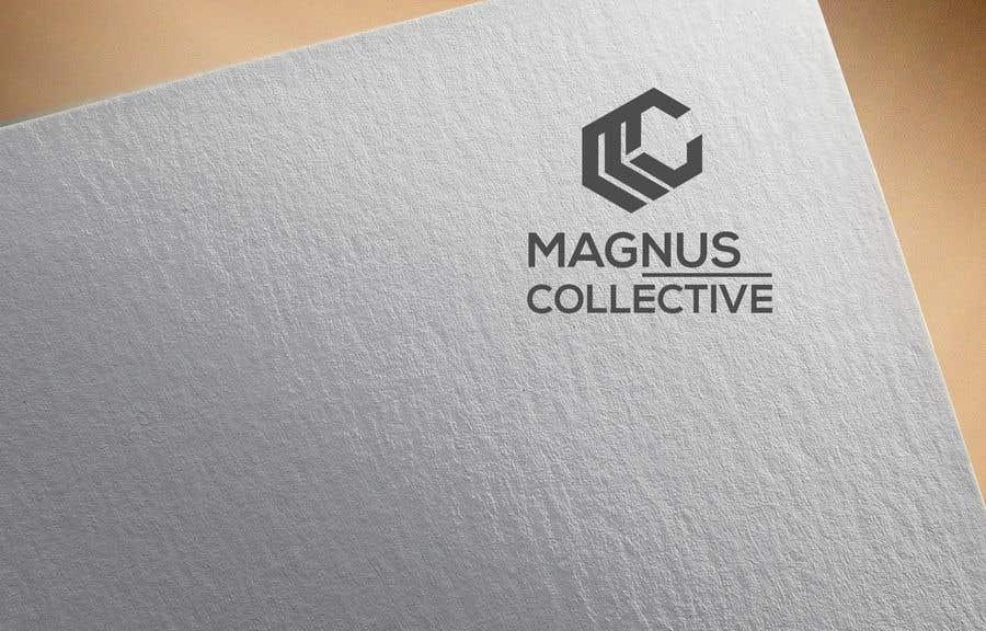 Konkurrenceindlæg #291 for Magnus Collective