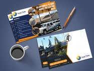 Graphic Design Kilpailutyö #37 kilpailuun A postcard to solicite Solar projects