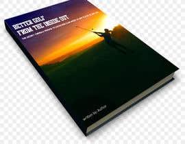 #4 untuk eBook Cover oleh Elbodz69