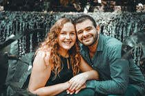 Graphic Design Kilpailutyö #19 kilpailuun Couple pre-wedding photos retoucher