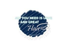 #32 cho Please design a logo with the slogan at top 'All you need is love & great hair' with the brand 'SH Accessories' as the footer of the logo. Please take the time to view the attachment. It needs to simple, easy to read but elegant. bởi artbogz