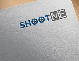 """#26 untuk New Logo for our Brand """"SHOOTME"""" oleh mustafanadim1996"""