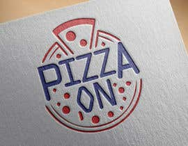 #86 for Designing Logo for Pizza brand by ovichowdhury