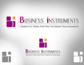 #58 for Logo Design for Business Instruments by samslim