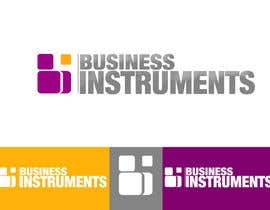 #213 para Logo Design for Business Instruments por samslim