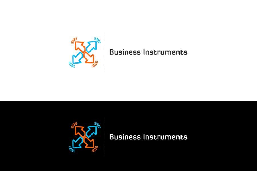 Penyertaan Peraduan #239 untuk Logo Design for Business Instruments