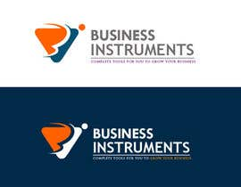 #247 for Logo Design for Business Instruments by theDesignerz
