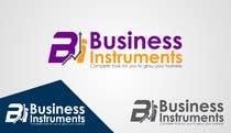 Graphic Design Entri Peraduan #34 for Logo Design for Business Instruments