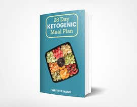 """#22 для create an ebook cover design for my """"28 Day Ketogenic Meal Plan"""" in 3D от mdzafar997"""