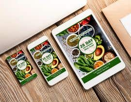 """#23 для create an ebook cover design for my """"28 Day Ketogenic Meal Plan"""" in 3D от SK813"""