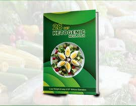 """#26 для create an ebook cover design for my """"28 Day Ketogenic Meal Plan"""" in 3D от SK813"""