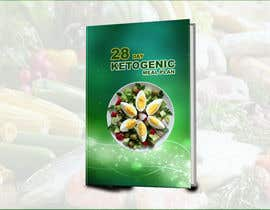 """#27 для create an ebook cover design for my """"28 Day Ketogenic Meal Plan"""" in 3D от SK813"""