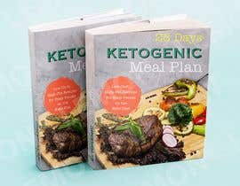 """#19 для create an ebook cover design for my """"28 Day Ketogenic Meal Plan"""" in 3D от Lemon690"""