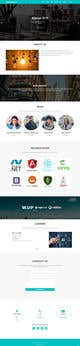 Konkurrenceindlæg #57 billede for Simple IT website deisgn