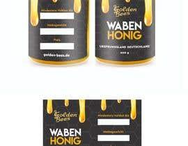 Nro 3 kilpailuun Creation of a small label käyttäjältä fotoexpert