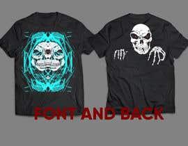 Nro 69 kilpailuun Creative T Shirt Design for TeeSpring. käyttäjältä sajeebhasan177