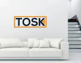 #84 untuk TOSK Design oleh sakibulislam035